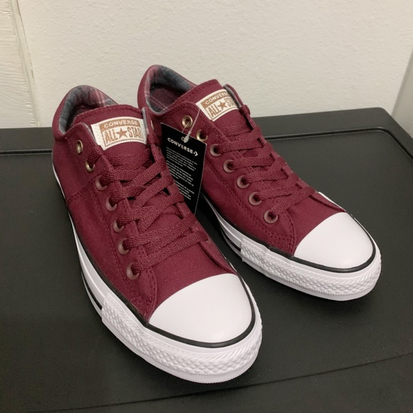 Converse Shoes | Womens Ctas Madison Ox